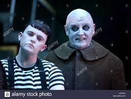 Addams Family Uncle Fester Halloween Costumes by Addams Family Stock Photos U0026 Addams Family Stock Images Alamy