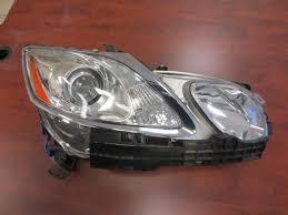 lexus gs 350 for sale georgia ga fs 07 gs350 rt oem headlamp assembly clublexus lexus forum