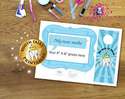 tooth fairy gift lost tooth chart for printable lost tooth chart tooth