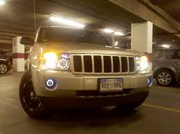 light brown jeep chiefnugz18 2007 jeep grand cherokee specs photos modification