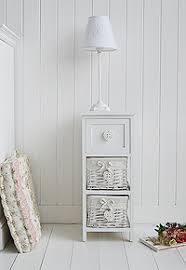narrow bedside table white bedside table and cabinets bedroom furniture