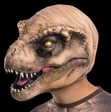 Dinosaur Halloween Costumes Rex 3 4 Child Jurassic Tyrannosaurus Dinosaur Halloween