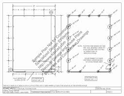 free barn plans 30 x 40 floor plans best of pole barn plans free ideas house floor