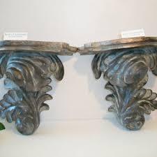 Wall Shelf Sconces Best Ornate Wall Shelf Products On Wanelo