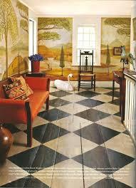 Painted Wood Floor Ideas Wooden Floor Designs U2013 Novic Me