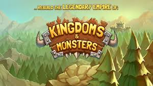 kingdoms u0026 monsters no wifi android apps on google play
