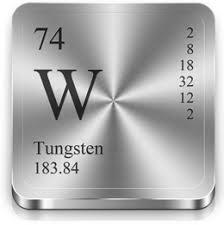 Tungsten Periodic Table Three Primary Uses Of Tungsten Tungsten Mind