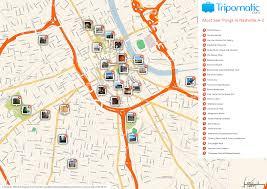 Memphis Map Memphis Map And Tourist Guide Memphis Map Map Of Memphis U0026 The