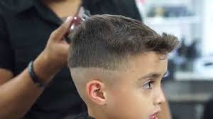 come over hair cuts for kids kid cuts hair flip mid fade tutorial youtube