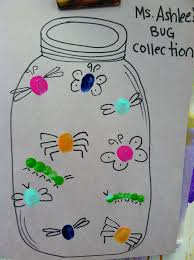 themed arts and crafts best 25 preschool bug theme ideas on bug crafts