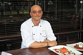chef de cuisine chefs gourmet