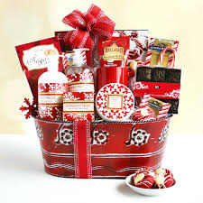 Delivery Gift Baskets Gift Basket For Holiday Party Christmas Baskets Canada Free