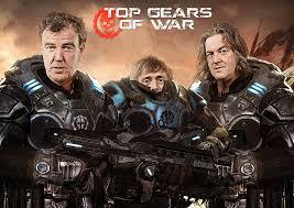 Gears Of War Meme - top gears of war top gear know your meme