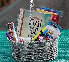 gift baskets for college students back to school gifts with robertson live original a