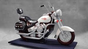 harley cake topper 3d harley davidson motorcycle cake yeners way