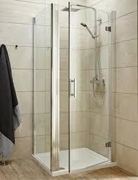 800mm Pivot Shower Door Ultra Pacific Frameless Hinged Shower Door 800mm Frameless Pivot