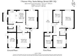4 bedroom property for sale in roman way stoke bishop 730 000