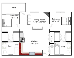 floorplans diamond brooke