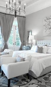 marvelous white bedroom set with rhinestones pearl white tufted