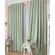 Blackout Curtains For Bedroom Fresh And Unique Light Green Bedroom Or Living Room Blackout