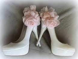 wedding shoes and accessories shoe chiffon flower shoe floral shoe bridal