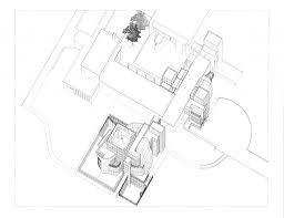 des moines art center addition u2013 richard meier u0026 partners architects