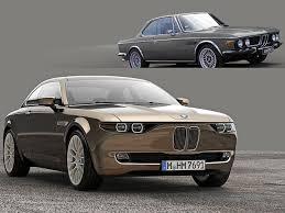bmw vintage bmw vintage cs concept legende mit frischem look autozeitung de