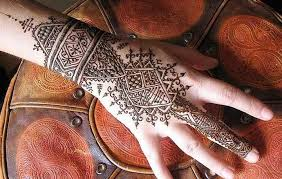 back mehndi design the bridal box
