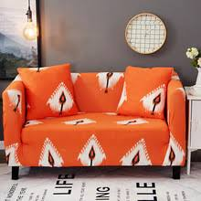 Online Shopping Sofa Covers Compare Prices On Orange Sofa Cover Online Shopping Buy Low Price