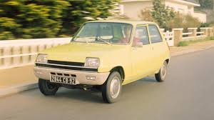 renault 5 is the renault 5 about to return top gear