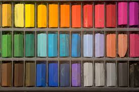 What Are Earth Tone Colors For Paint by How To Select Colors For Pastel Painting