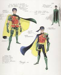 jasons best robin costume jason todd comic vine