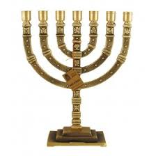 hanukkah menorahs for sale 7 branch menorah for sale ajudaica
