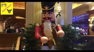 huge christmas decorations giant moving nutcracker giant