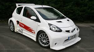 toyota aygo toyota aygo crazy two minute road test motoring research