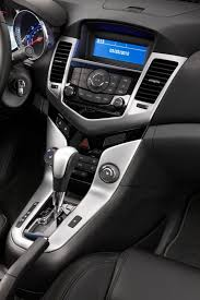 Chevy Cruze Ls Interior Chevy Cruze Rs Brings Sporty Looks But No Brawn Gm Authority
