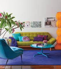 retro livingroom simple steps of creating a retro living room