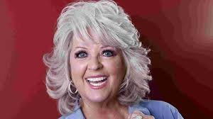 is paula deens hairstyle for thin hair paula deen is done experts say