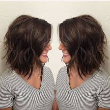 hairstyle to distract feom neck 50 awesome lobs styling haircut ideas lob haircuts and hair style