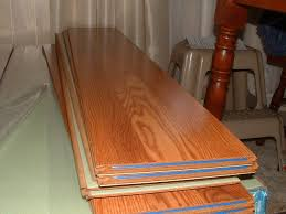 laminate flooring with pad gurus floor