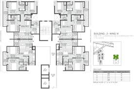 Is Floor Plan One Word Godrej Greens In Undri Pune Price Location Map Floor Plan