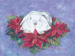 pet portrait artist evonne u0027s art creations christmas cards