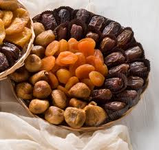dried fruit gifts dates figs dried fruit gift tray