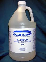 Buy Awning Awning U0026 Tent Cleaner For Sale In Lakewood On English