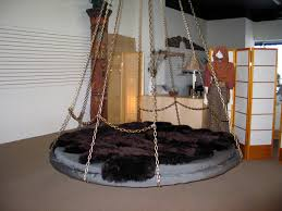 Suspended Bed by 54 Best Taste My Flava 2