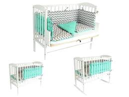 Next To Bed Crib Baby Crib Bedside Cot Bed Co Sleeper Wooden White Mattress Next 2