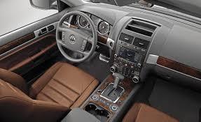 volkswagen touareg interior 2004 touareg interior brokeasshome com