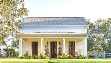 southern living house plans with basements southern living house plans farmhouse modern valley view revival