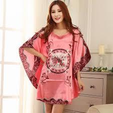 shop soft silk pajamas sleeping pajamas inexpensive