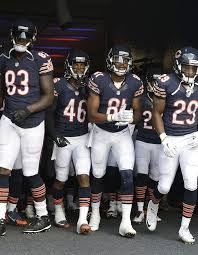chicago bears team history pro football of fame official site